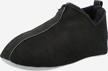 SHEPHERD Slippers in Grey