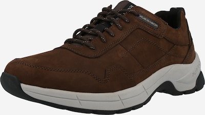 Pius Gabor Sneaker in braun, Produktansicht