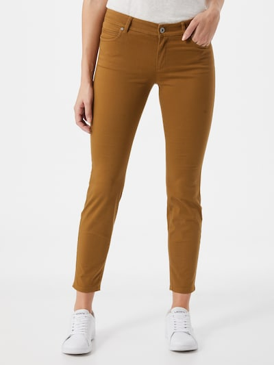Marc O'Polo Jeans in cognac, Modelansicht