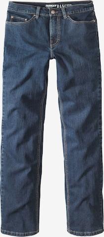 PADDOCKS Jeans in Blau