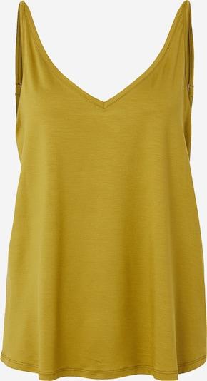 CALIDA Koszulka do spania w kolorze oliwkowym, Podgląd produktu