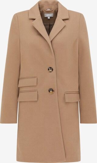 - CONTRAER - Between-seasons coat in Light brown, Item view