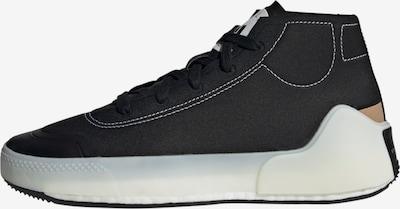 adidas by Stella McCartney Sportschuh 'Treino' in schwarz / weiß, Produktansicht