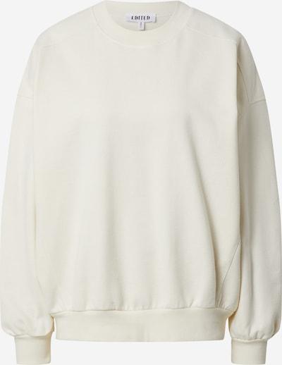 EDITED Sweatshirt 'Lana' in Yellow, Item view