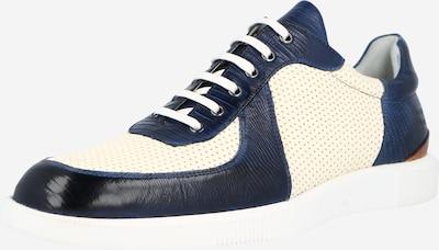 MELVIN & HAMILTON Sneaker 'Newton 6' in navy / weiß, Produktansicht