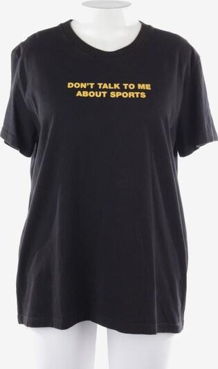 Off-White T-Shirt in L in schwarz, Produktansicht
