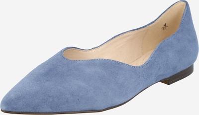 CAPRICE Ballerina in blau, Produktansicht