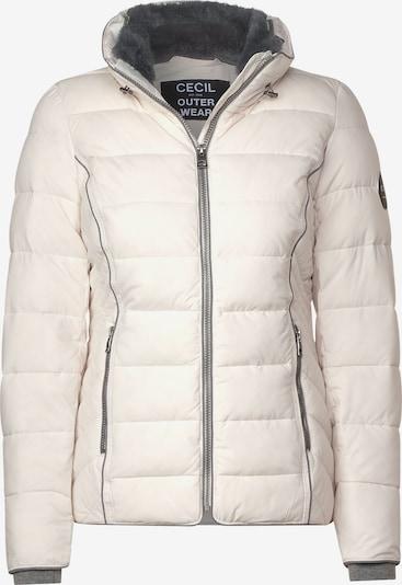 CECIL Jacke in weiß, Produktansicht
