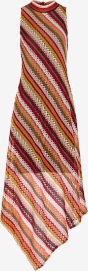 Ana Alcazar Jurk 'Azyne' in de kleur Gemengde kleuren, Productweergave