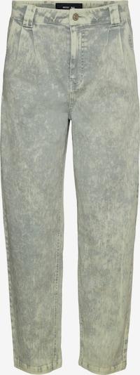 Noisy may Jeans 'Lou' in grey denim, Produktansicht