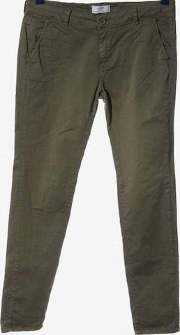 Le Temps Des Cerises Pants in L in Green