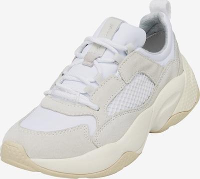 Marc O'Polo Sneaker in hellbeige / offwhite, Produktansicht