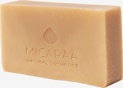 MICARAA Naturkosmetik Rasierseife in beige, Produktansicht