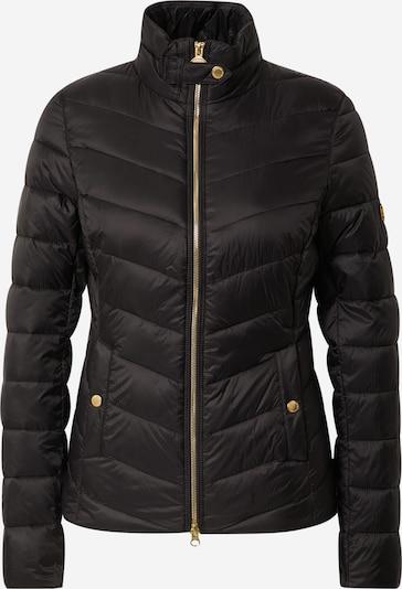 Barbour International Between-Season Jacket 'Aubern' in Black, Item view