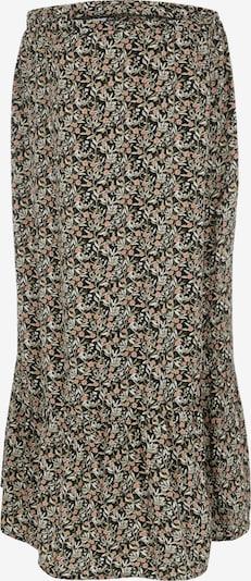 MAMALICIOUS Sukně 'MLPhina' - zelená / růže / černá, Produkt