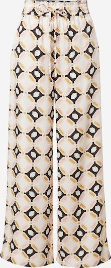 Gina Tricot Pantalon 'Disa' en mélange de couleurs, Vue avec produit