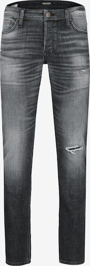 JACK & JONES Jeans 'MIKE' in de kleur Grey denim, Productweergave
