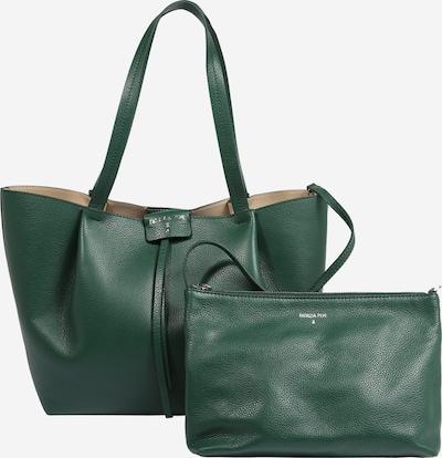 PATRIZIA PEPE Nákupní taška 'Borsa' - zelená, Produkt