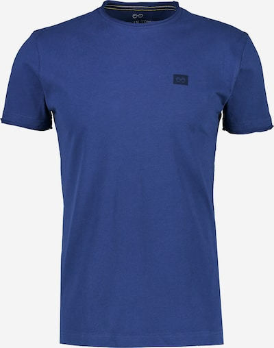NEW IN TOWN T-Shirt in blau: Frontalansicht