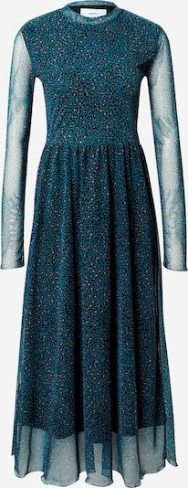 Moves Dress in Aqua / Brown / Black, Item view