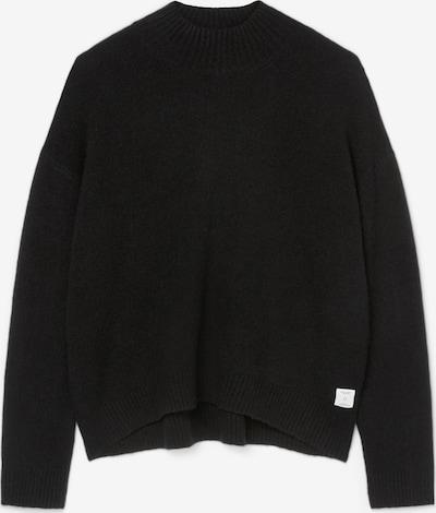 Marc O'Polo DENIM Strickpullover in schwarz, Produktansicht