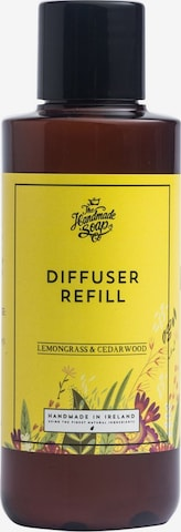 The Handmade Soap Raumduft 'Diffuser Refill' in Transparent