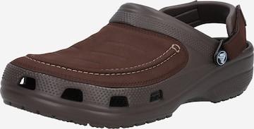 Crocs Puukingad 'Yukon Vista', värv pruun