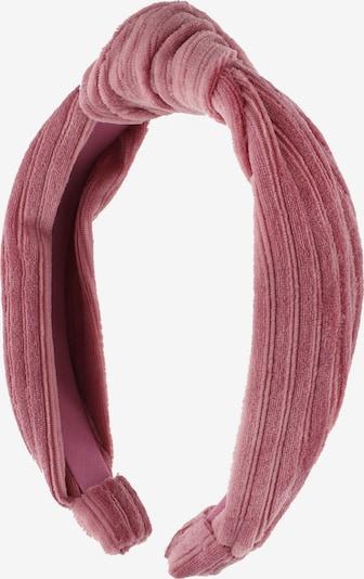 Six Haarreif in rosé, Produktansicht