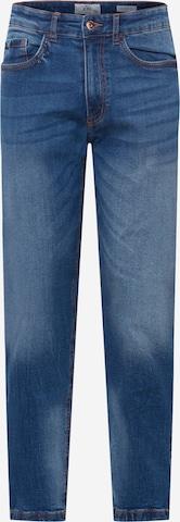 Redefined Rebel Teksapüksid 'Chicago', värv sinine