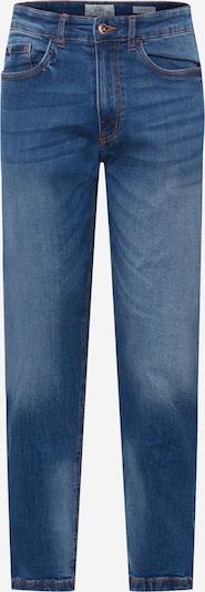 Jeans 'Chicago' Redefined Rebel pe albastru denim, Vizualizare produs
