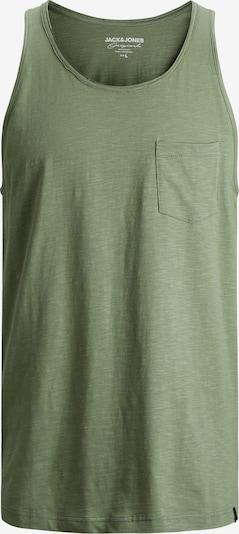 JACK & JONES Shirt in de kleur Lichtgroen, Productweergave
