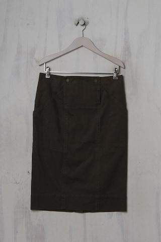 LACOSTE Skirt in M in Green