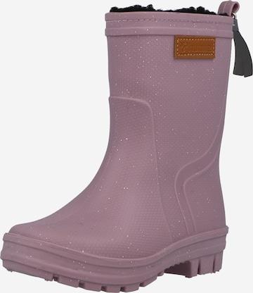 Hummel Gummistiefel in Pink