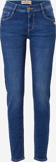 Gang Jeans 'AMELIE' in de kleur Blauw denim, Productweergave