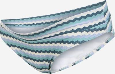 Esprit Maternity Bas de bikini en mélange de couleurs, Vue avec produit