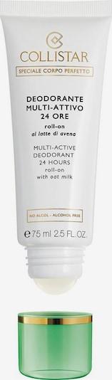 Collistar Deodorant 'Multi-Active 24 Hours' in White, Item view
