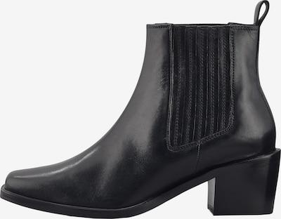 Another A Stiefelette in schwarz, Produktansicht