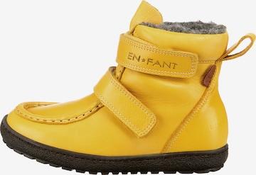 EN FANT Stiefel in Gelb