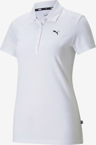 PUMA Shirt in Wit