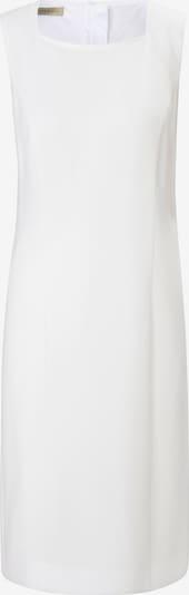Uta Raasch Kleid Ärmellos in weiß, Produktansicht
