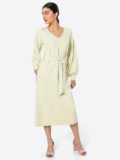 NU-IN Dress in Light green, View model