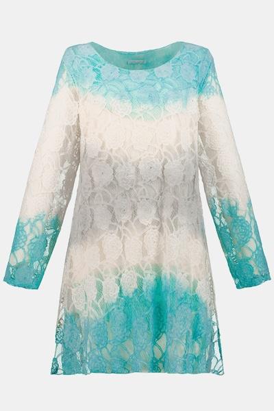 Gina Laura Kleid in mischfarben, Produktansicht