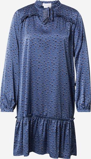 SISTERS POINT Robe 'Venta-DR1' en bleu nuit / bleu clair / rose ancienne, Vue avec produit