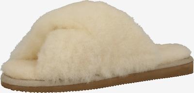 SHEPHERD OF SWEDEN Papuče u boja pijeska, Pregled proizvoda
