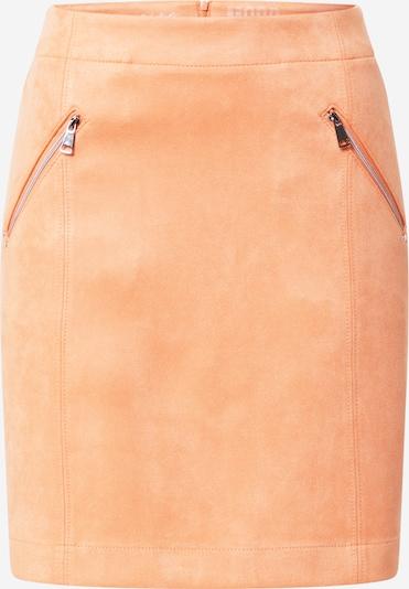 STREET ONE Sukně 'Style Maja' - jasně oranžová, Produkt