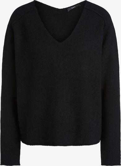 SET Pulover | črna barva, Prikaz izdelka