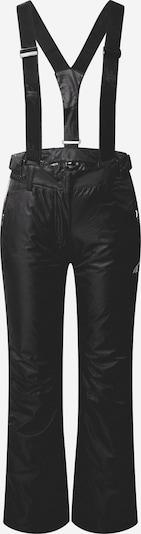4F Hose in schwarz, Produktansicht