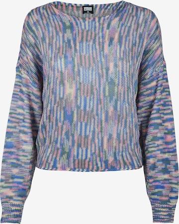 jauktas krāsas Urban Classics Džemperis