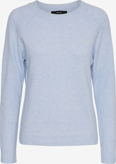 VERO MODA Pullover 'VMDOFFY' in hellblau, Produktansicht