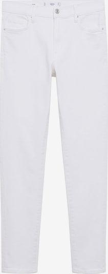MANGO Jeans 'ELSA' in White, Item view